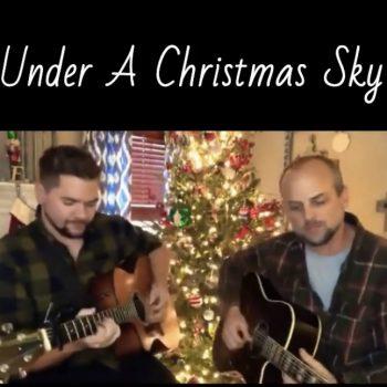 """Under A Christmas Sky"""